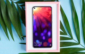 6-Zoll-Handy: Produktbild Honor View 20