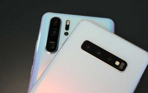 Huawei P30 Pro vs. Samsung Galaxy S10 Plus: Kamera-Vergleich