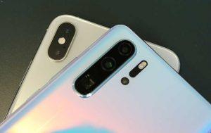 Huawei P30 Pro vs. iPhone Xs Max: Kameravergleich