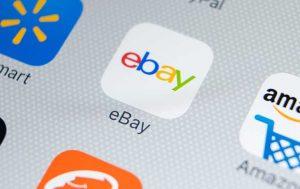 Wir kaufen Dein Handy: Handy mit Ebay App