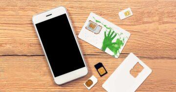 SIM-Karte: Zuschneiden, Größen & Adapter