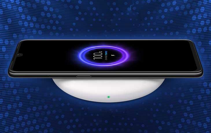 Xiaomi Mi 9 Wireless Charging