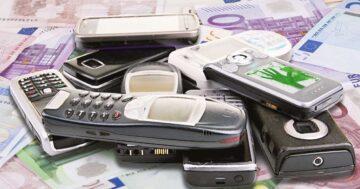 Alte Handys, die wertvoll sind – Hier lohnt sich Verkaufen