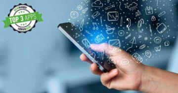 Beste Apps für Android und iOS: Unsere kostenlosen Highlights
