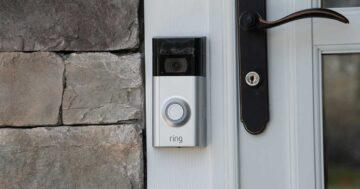 Ring Doorbell 2 Akku aufladen – So funktioniert's