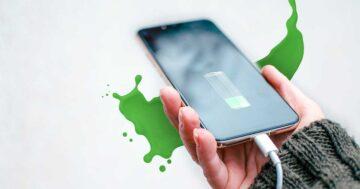 Smartphones mit dem besten Akku 2021 im Überblick