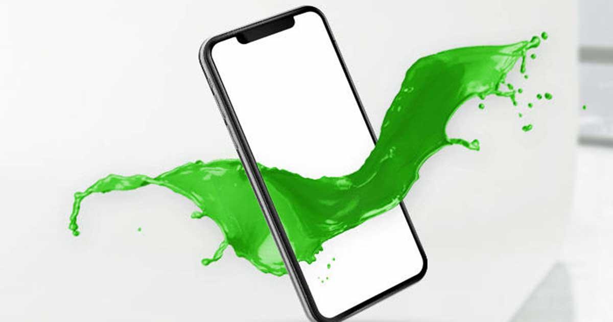 Handydisplay: iPhone X Display