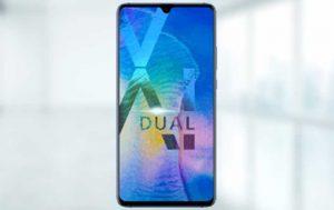 Smartphones mit dem besten Akku 2019: Produktbild Huawei Mate 20 X