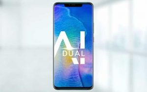 Smartphones mit dem besten Akku 2019: Produktbild Huawei Mate 20 Pro