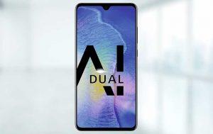Smartphones mit dem besten Akku 2019: Huawei Mate 20