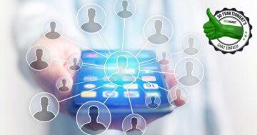 Kontakte übertragen bei Android-Handys – So funktioniert's