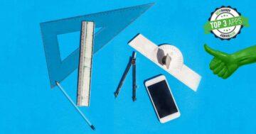 Werkzeug Apps für Heimwerker: Die drei besten kostenlosen Apps