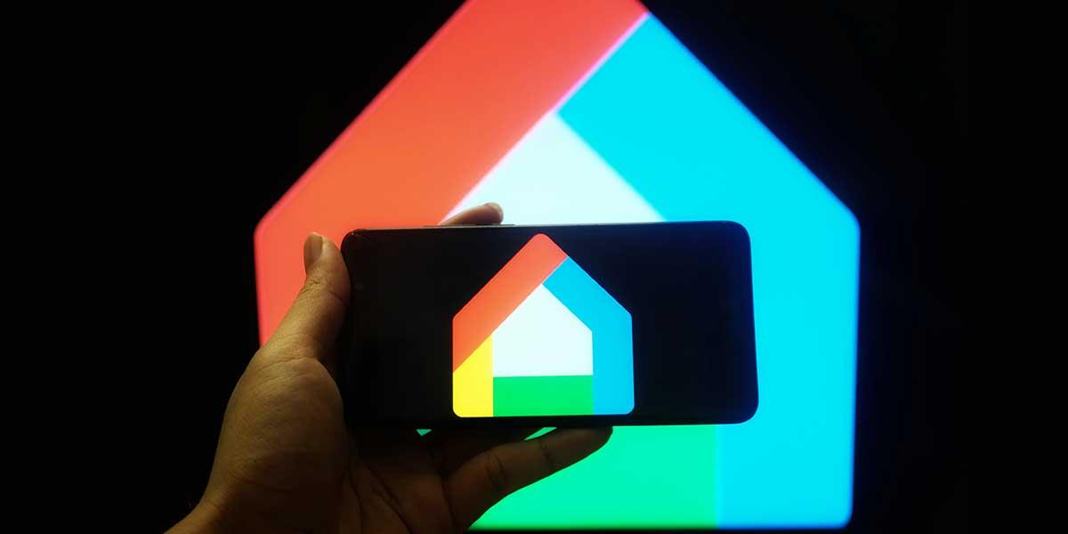 Google Home Actions installieren und anwenden