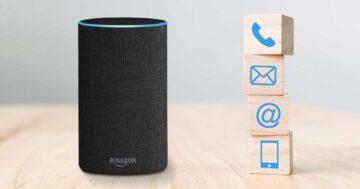 Alexa Kontakte löschen und verwalten – So funktioniert's