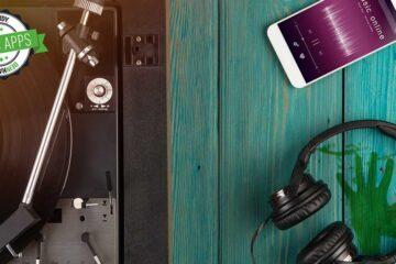 Header: Beste DJ Apps