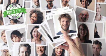 Bewerbungsfoto-Apps: Die 3 besten kostenlosen Passbild-Apps im Test