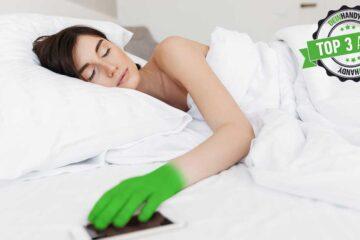 Einschlaf-Apps