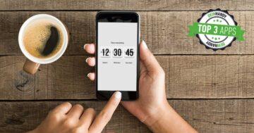 Countdown-Apps: Die 3 besten kostenlosen Zähler-Apps im Test
