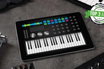Klavier-Apps: Die besten kostenlosen Piano-Apps im Test
