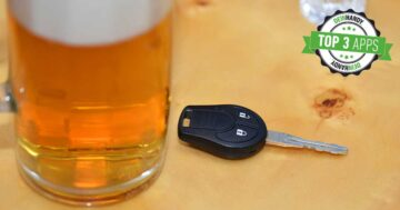 Promillerechner Apps: Die besten kostenlosen Alkoholabbau-Zähler im Test