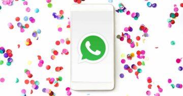 WhatsApp-Geburtstagsgrüße: Die schönsten Glückwunsch-Sprüche