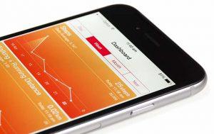 iOS 13: iPhone mit Health App