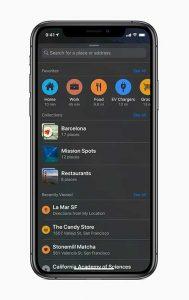 iOS 13 Neuerung: Der Dark Mode