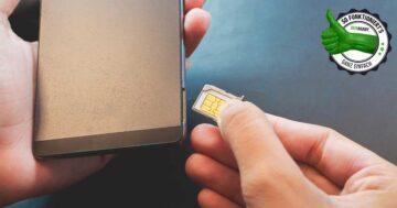 SIM-Karte aktivieren: So funktioniert's bei Telekom, Vodafone, O2 und Co.