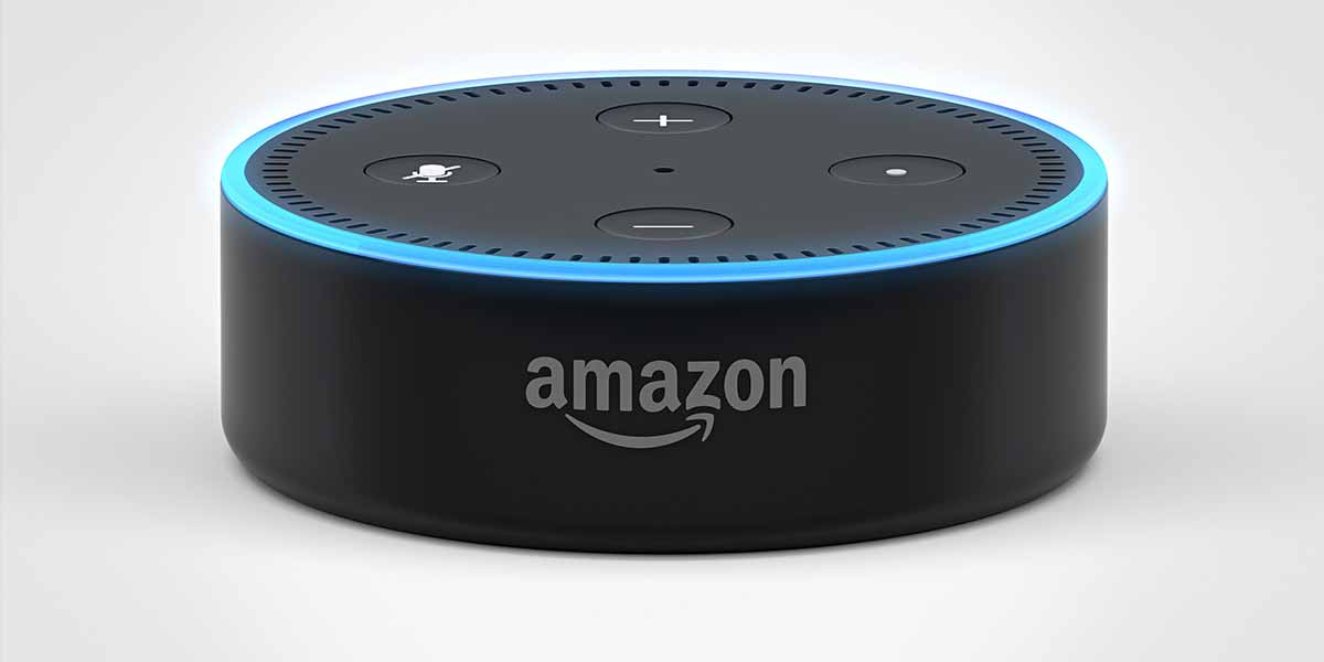 Amazon Echo Dot zurücksetzen