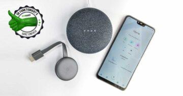 Chromecast mit iPhone nutzen: So funktioniert´s