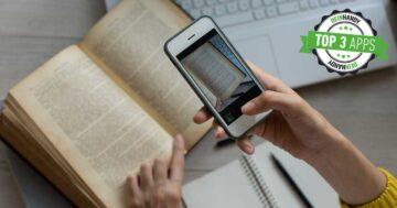 Scanner-App: Die 3 besten kostenlosen Dokumentenscanner im Test