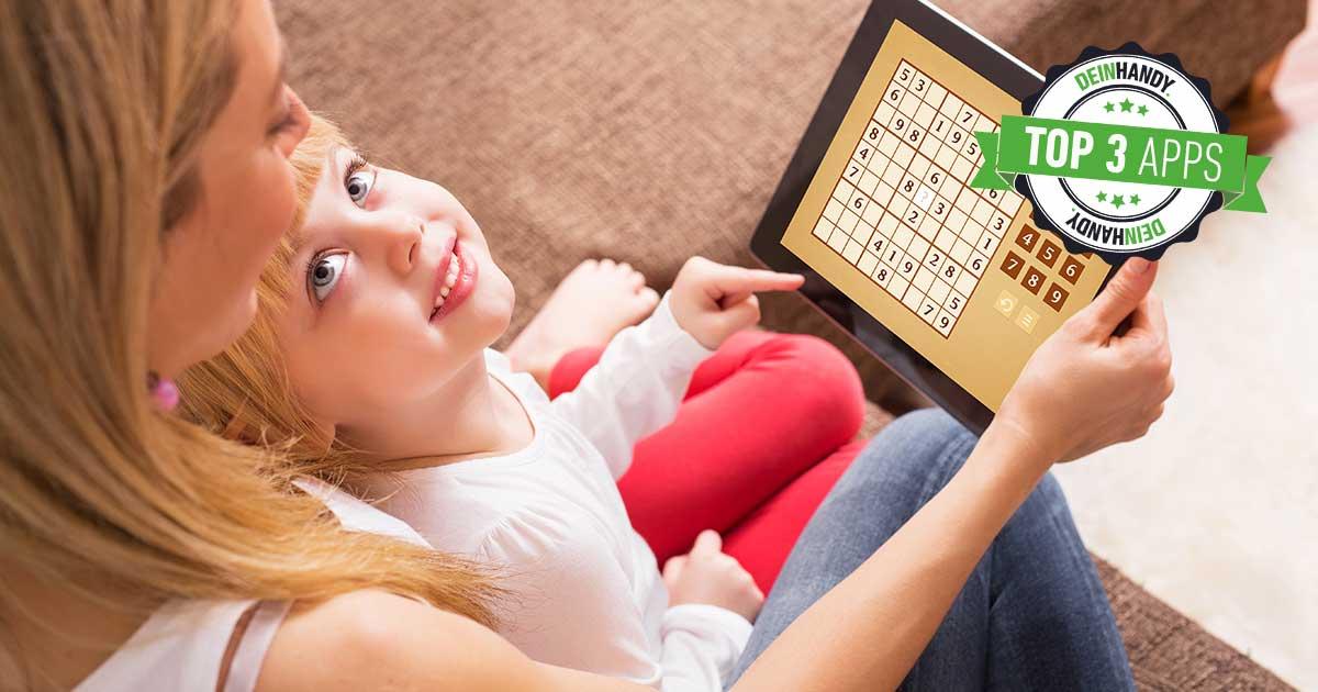 Sudoku App für jede Generation