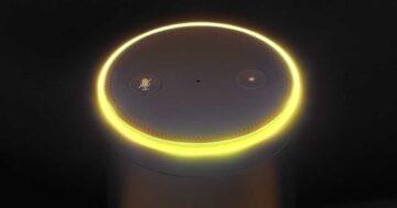 Alexa leuchtet gelb: Das bedeuten die Farben des Amazon Echo