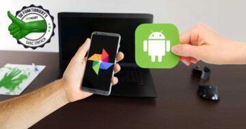 Fotos wiederherstellen bei Android – So funktioniert's