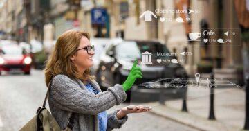 Smart Glasses 2019: Augmented Reality Brillen im Blick