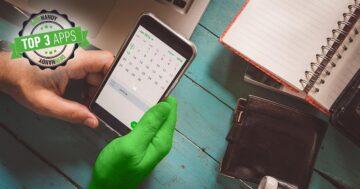 Kalender-App: Die 3 besten kostenlosen Terminplaner im Test