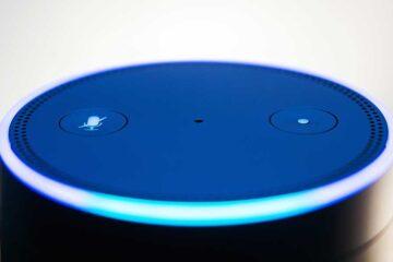 Amazon Alexa: WLAN ändern