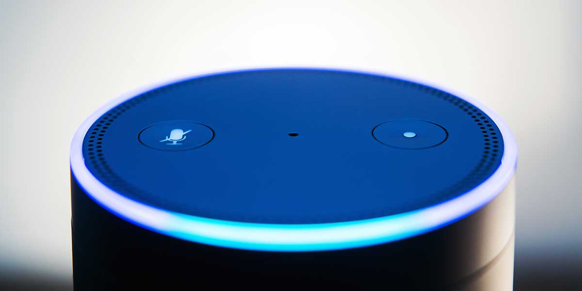 Amazon Alexa: WLAN ändern