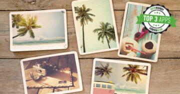 Postkarten-App: Die 3 besten kostenlosen Apps im Test