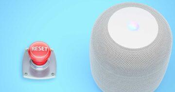 Apple HomePod zurücksetzen – So funktioniert's
