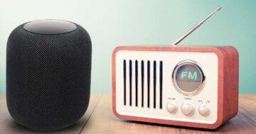 Mit dem Apple HomePod Radio hören – So funktioniert's