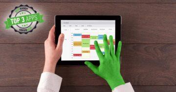 Stundenplan-App: Die 3 besten kostenlosen Apps im Test