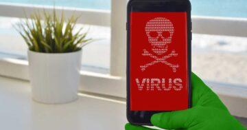 Antivirus Apps für Dein Handy