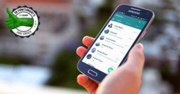 WhatsApp-Kontakt löschen – So funktioniert`s