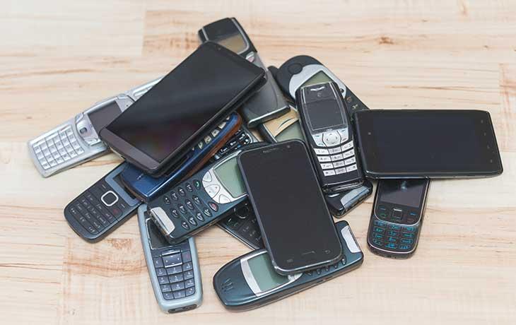 3G Abschaltung