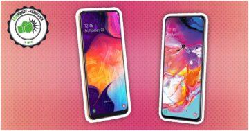 Galaxy A50 vs. Galaxy A70: Samsungs günstige Alternativen im Vergleich