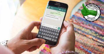WhatsApp-Gruppe löschen – So funktioniert's