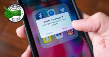 iPhone Apps löschen – So funktioniert's