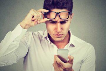 Top 10 Smartphones mit kleinem Display Header