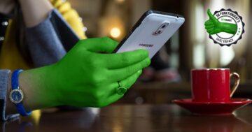 Bildschirmaufnahme bei Samsung-Handys – So funktioniert's